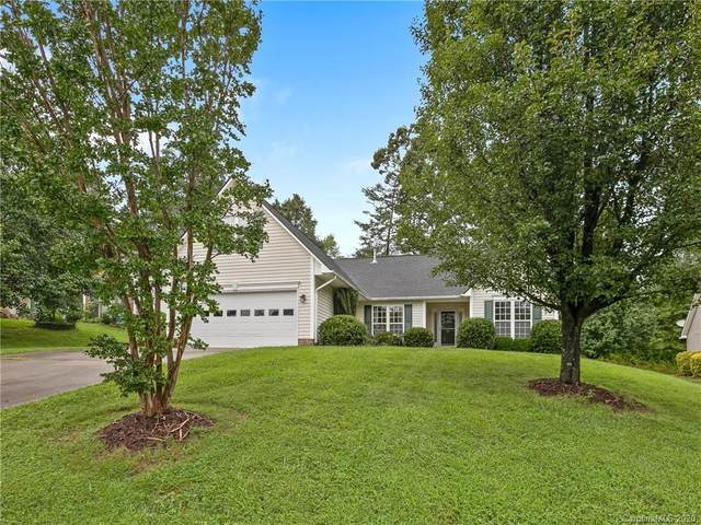 214 E Farm Creek Drive, Asheville, NC 28806 (#3657448) :: Charlotte Home Experts