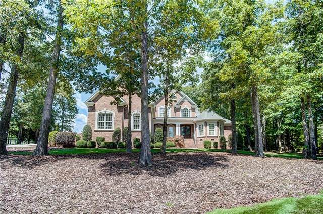 2901 Cutter Court, Waxhaw, NC 28173 (#3657451) :: Stephen Cooley Real Estate Group