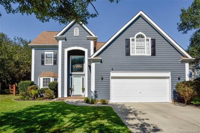 3214 Brownes Creek Road, Charlotte, NC 28269 (#3657458) :: Johnson Property Group - Keller Williams