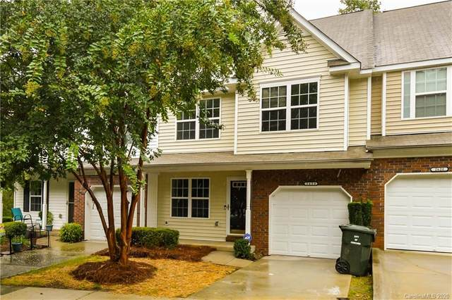 2624 Brackley Place, Concord, NC 28027 (#3657467) :: Rinehart Realty