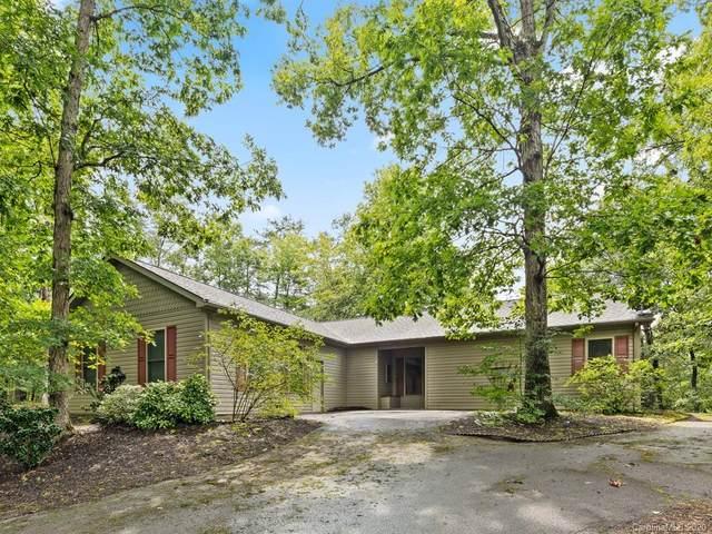 382 Whitney Boulevard, Lake Lure, NC 28746 (#3657495) :: BluAxis Realty