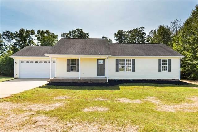 135 Chambwood Lane, Shelby, NC 28152 (#3657496) :: Austin Barnett Realty, LLC