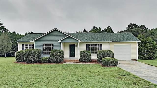 107 Doree Lane, Crouse, NC 28033 (#3657497) :: High Performance Real Estate Advisors