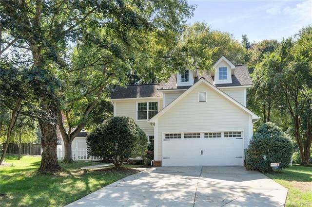801 Mill Run Drive, Charlotte, NC 28209 (#3657501) :: High Performance Real Estate Advisors