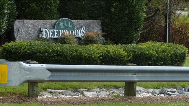 00000 Deep Woods Drive, Hendersonville, NC 28739 (#3657502) :: Willow Oak, REALTORS®