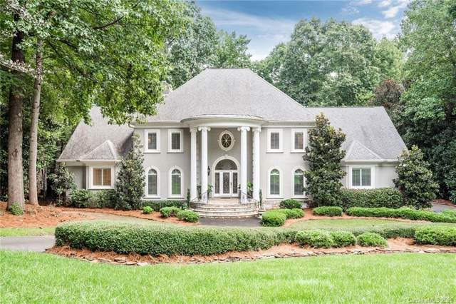 4700 Old Course Drive, Charlotte, NC 28277 (#3657517) :: High Performance Real Estate Advisors