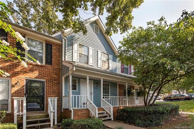 8109 Circle Tree Lane, Charlotte, NC 28277 (#3657529) :: Rinehart Realty