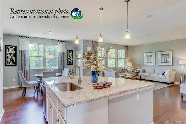 944 Claires Creek Lane #79, Davidson, NC 28036 (#3657533) :: High Performance Real Estate Advisors
