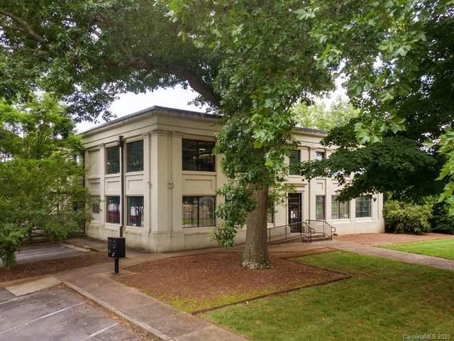230 Spindale Street, Spindale, NC 28160 (#3657579) :: Keller Williams Professionals