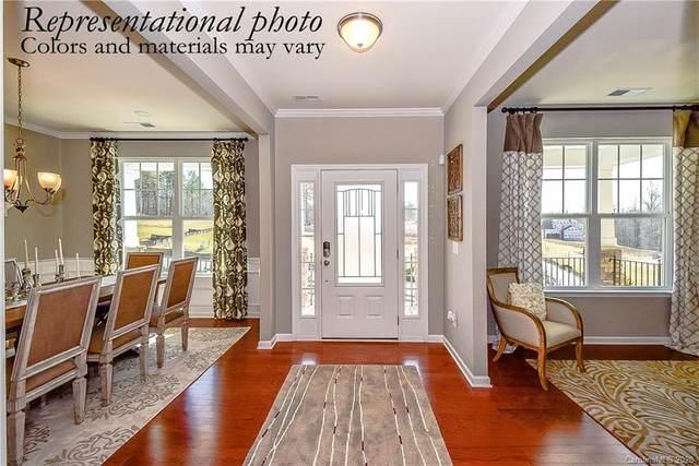 932 Claires Creek Lane #73, Davidson, NC 28036 (#3657583) :: Johnson Property Group - Keller Williams