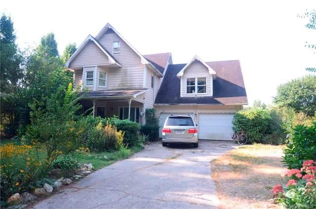 1 Glen Crest Drive, Arden, NC 28704 (#3657586) :: Besecker Homes Team
