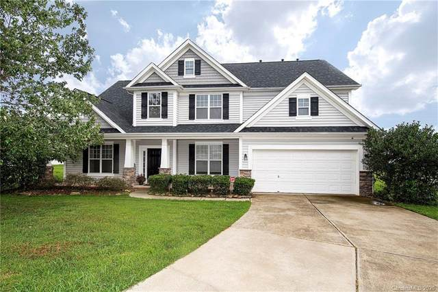1000 Wickerby Court #277, Indian Trail, NC 28079 (#3657599) :: Rinehart Realty