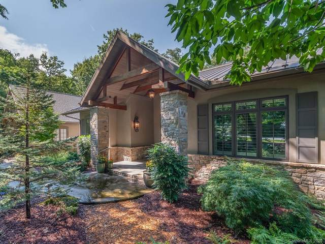 304 Piney Knoll Lane, Hendersonville, NC 28739 (#3657611) :: DK Professionals Realty Lake Lure Inc.