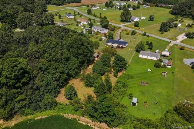 4218 Clontz Taylor Road, Marshville, NC 28103 (#3657614) :: Besecker Homes Team