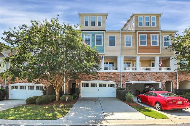 609 Sunfish Lane, Tega Cay, SC 29708 (#3657624) :: DK Professionals Realty Lake Lure Inc.