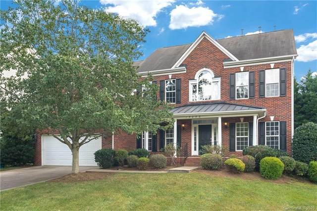 13036 Phillips Road #2, Matthews, NC 28105 (#3657639) :: MartinGroup Properties