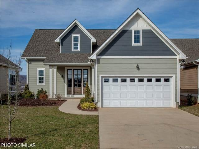 115 Meadow Breeze Road #1, Arden, NC 28704 (#3657643) :: Carver Pressley, REALTORS®