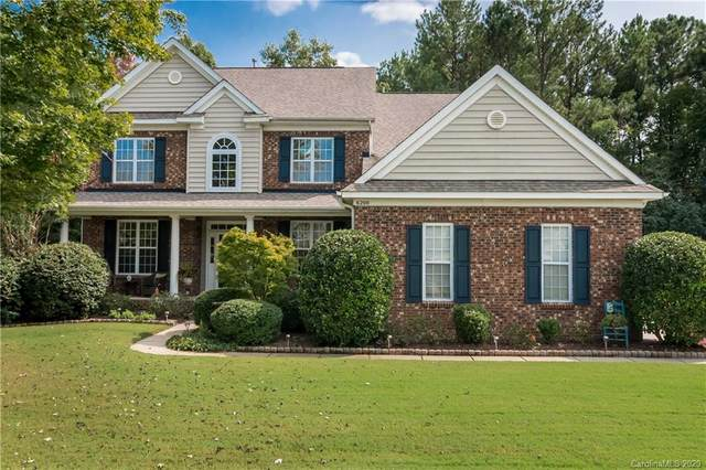 6200 Adelaide Place, Waxhaw, NC 28173 (#3657649) :: Stephen Cooley Real Estate Group