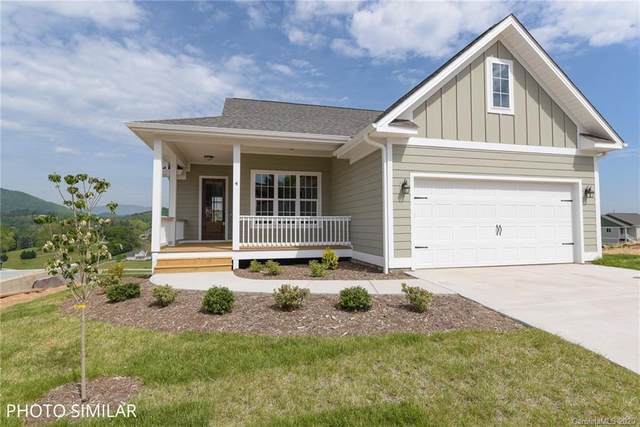 159 Meadow Breeze Road #15, Arden, NC 28704 (#3657658) :: Carver Pressley, REALTORS®