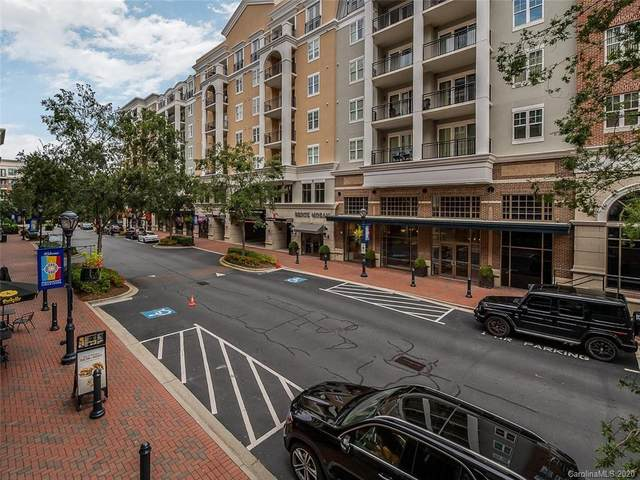 4625 Piedmont Row Drive #709, Charlotte, NC 28210 (#3657661) :: Johnson Property Group - Keller Williams