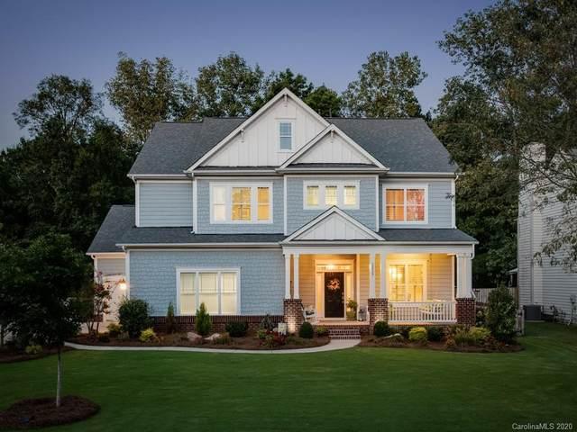 12327 Provincetowne Drive, Charlotte, NC 28277 (#3657666) :: Rinehart Realty