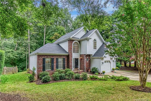 6112 Robley Tate Court, Charlotte, NC 28270 (#3657671) :: Keller Williams South Park