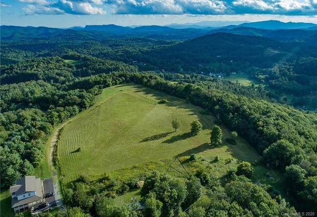 TBD Linhigh Drive, Newland, NC 28657 (#3657683) :: LePage Johnson Realty Group, LLC