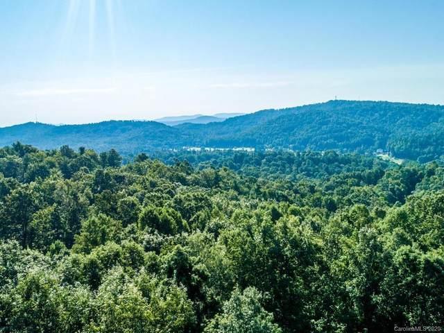 101 Scenic Drive, Flat Rock, NC 28731 (#3657696) :: Premier Realty NC