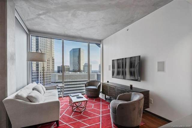 210 N Church Street #3007, Charlotte, NC 28202 (#3657726) :: Carolina Real Estate Experts