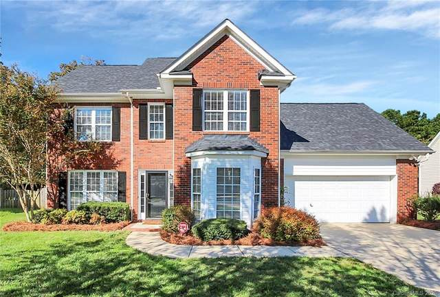 4321 Chatterleigh Drive, Monroe, NC 28110 (#3657728) :: The Mitchell Team