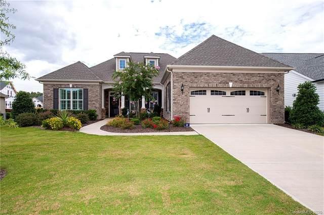 17221 Coves Edge Lane #227, Charlotte, NC 28278 (#3657734) :: High Performance Real Estate Advisors
