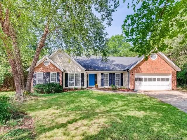 13600 Merton Woods Lane, Charlotte, NC 28273 (#3657752) :: High Performance Real Estate Advisors