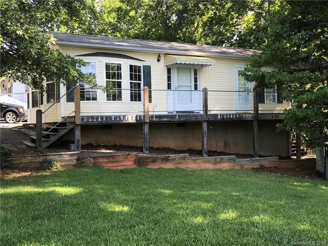 171 Club House Drive, New London, NC 28127 (#3657755) :: Stephen Cooley Real Estate Group