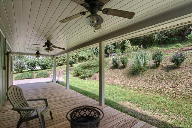 21 Wellington Drive, Asheville, NC 28804 (#3657760) :: Burton Real Estate Group