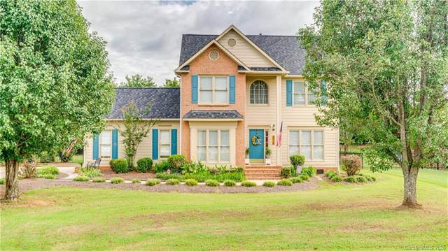 316 Breckenridge Place, Rock Hill, SC 29732 (#3657766) :: IDEAL Realty