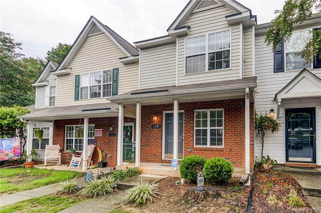 230 Butler Place #1603, Fort Mill, SC 29715 (#3657790) :: DK Professionals Realty Lake Lure Inc.