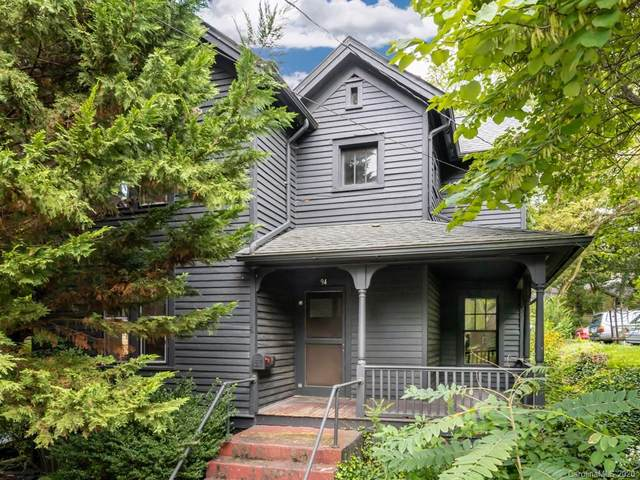 94 Starnes Avenue, Asheville, NC 28801 (#3657793) :: Stephen Cooley Real Estate Group