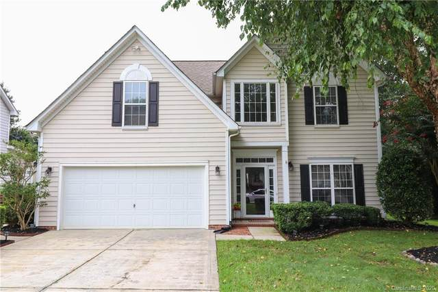 4174 Appleton Hollow Avenue NW, Concord, NC 28027 (#3657834) :: High Performance Real Estate Advisors