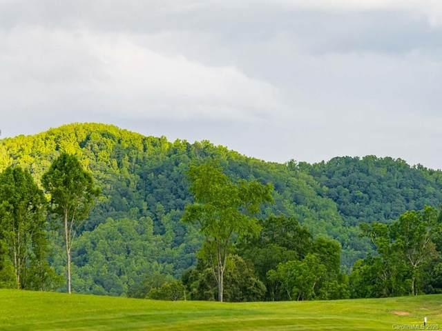 Lot 18 Turkey Ridge Road #18, Fletcher, NC 28732 (#3657838) :: The Mitchell Team