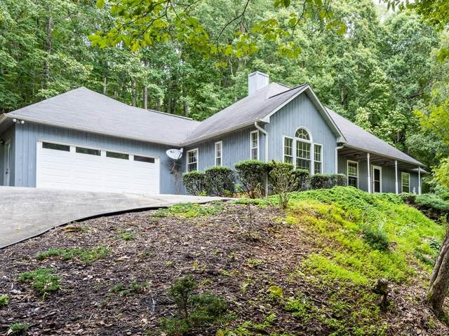 35 Sugar Maple Drive, Mills River, NC 28759 (#3657851) :: Mossy Oak Properties Land and Luxury