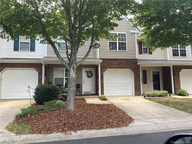 8791 Robinson Forest Drive, Charlotte, NC 28277 (#3657854) :: Caulder Realty and Land Co.