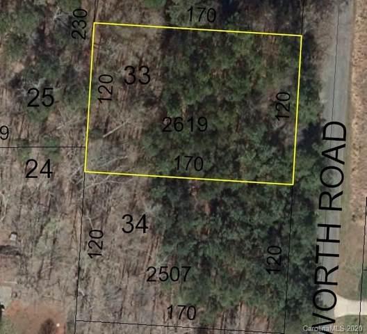 425 Tamworth Road, Denton, NC 27239 (#3657858) :: LePage Johnson Realty Group, LLC