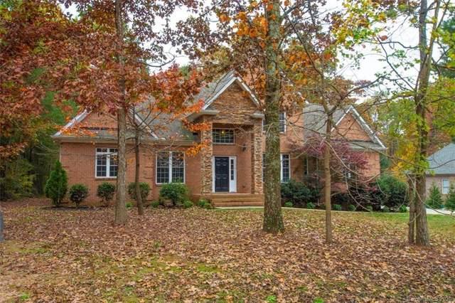 105 English Ivy Lane, Mooresville, NC 28117 (#3657875) :: Mossy Oak Properties Land and Luxury