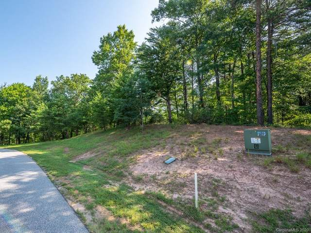 LOT 48 Deep Gap Farm Road, Mill Spring, NC 28756 (#3657876) :: Homes Charlotte