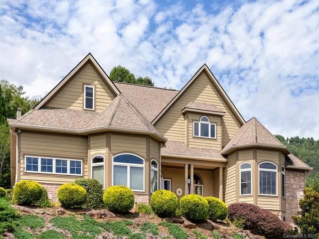 356 Vista Falls Road, Mills River, NC 28759 (#3657888) :: Rinehart Realty