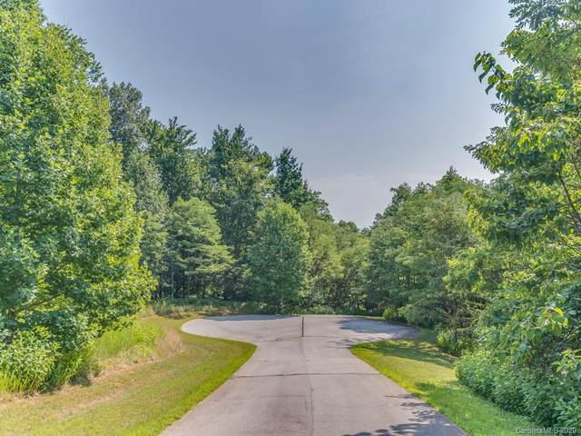 LOT 175 Grafton Drive, Mill Spring, NC 28756 (#3657903) :: Homes Charlotte