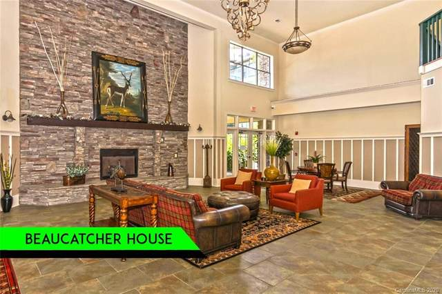 9 Kenilworth Knoll #319, Asheville, NC 28805 (#3657925) :: DK Professionals Realty Lake Lure Inc.
