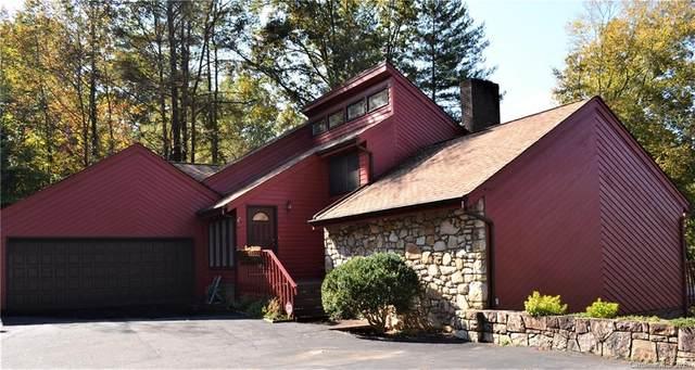 217 Sherwood Place, Morganton, NC 28655 (#3657945) :: Rhonda Wood Realty Group