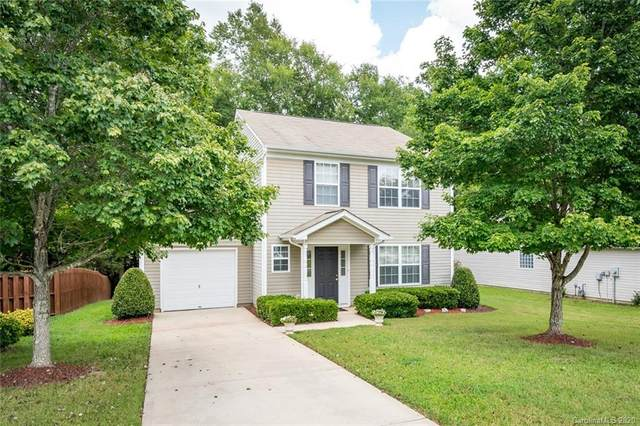 544 Canopy Court, Clover, SC 29710 (#3657948) :: Charlotte Home Experts