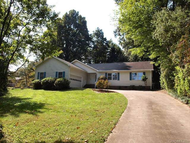 3673 Lake Shore Road, Denver, NC 28037 (#3657980) :: Rhonda Wood Realty Group